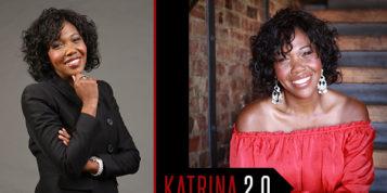 Welcome to Katrina 2.0!