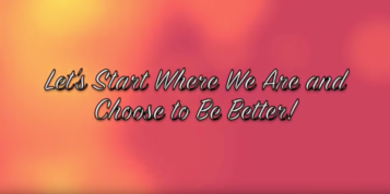 We Can't Redo, But We Can Choose to Do Better