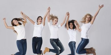 4 Ways to Living a Joy-Filled Life