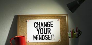 How to Make Lasting Change