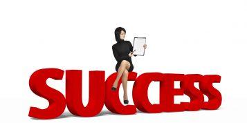 Success! How Do You Define It?