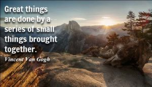 Vincent Van Gogh Quote
