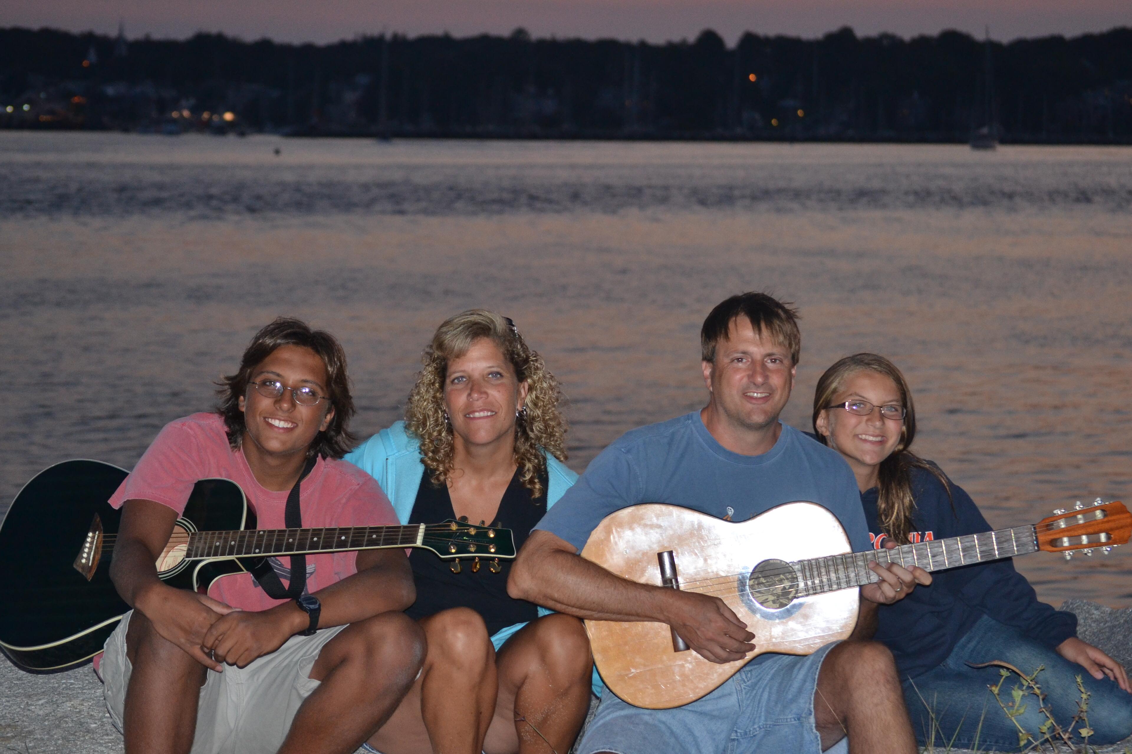 Trish Guitars