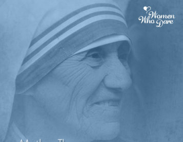 Mother Teresa's Mission Was Love