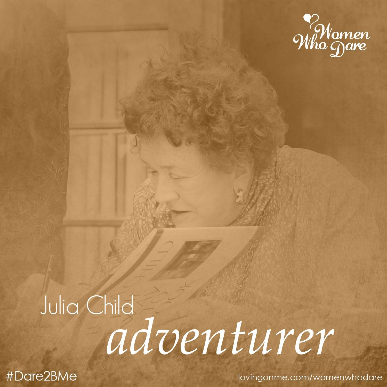 Julia Child S California Kitchen