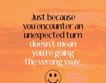Loving on Me Inspiration – Trust the Journey