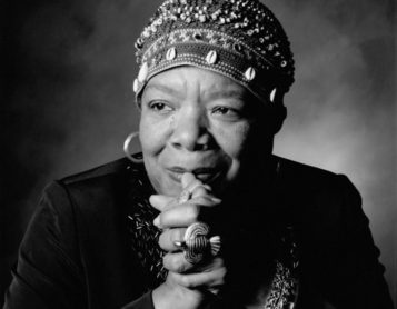 12 Maya Angelou Quotes About Life, Love and Loving You