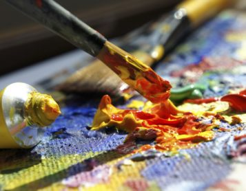 What Picture Are You Painting?