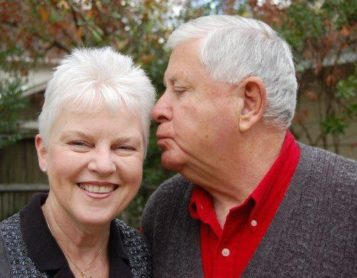 How to Stay Married to the Same Person for 50 Years