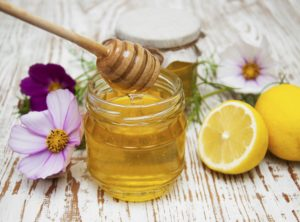 beauty-tips-lemon-honey