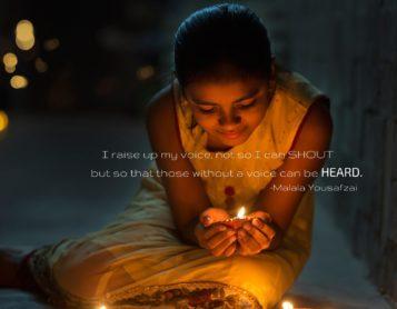 Loving on Me Inspiration: Speak the Truth