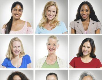 Celebrating Womanhood and Life
