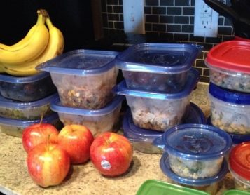 What the Heck is Meal Prep?
