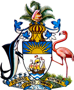 Bahama Coat of Arms