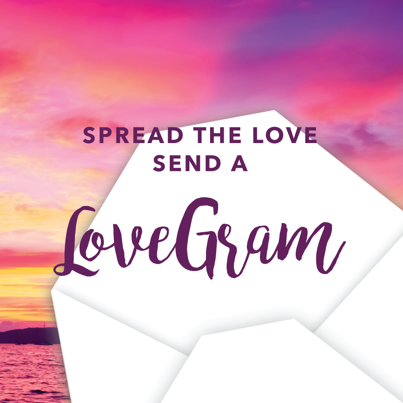 Send a LoveGram